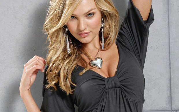 Highest Paid Supermodels of 2012