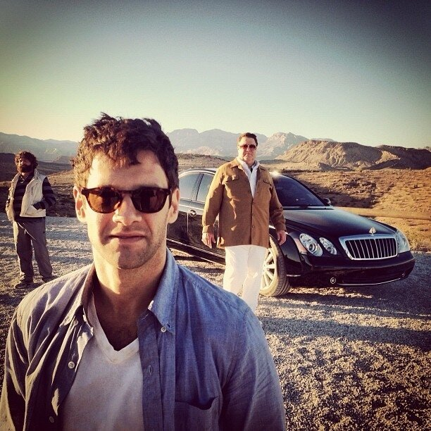 The Hangover 3 Set Pics от mick за 12 nov 2012