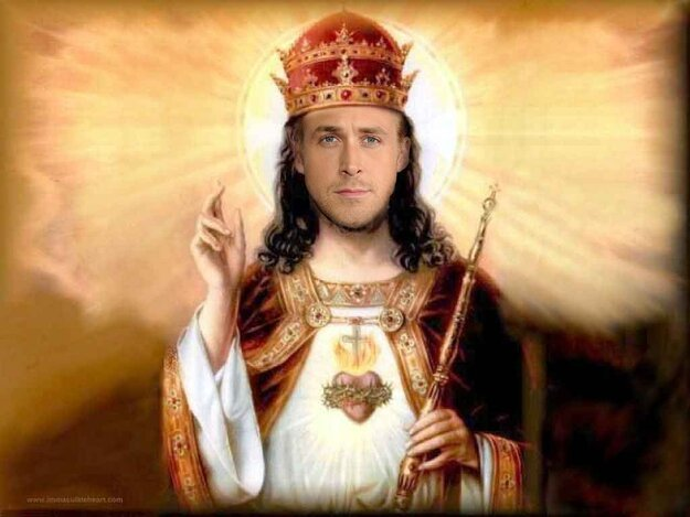 The Evolution Of Divinity: Everything Ryan Gosling Has Ever Been In