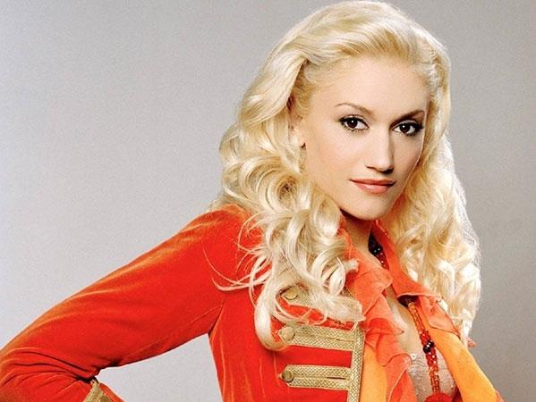 Fabulous Gwen Stefani Pictures
