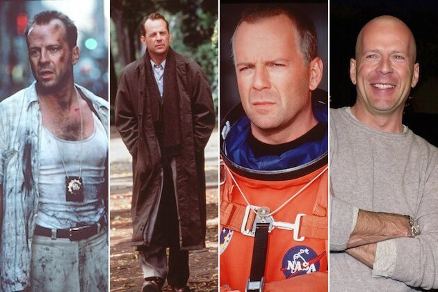 Fun Facts You Didn't Know About Bruce Willis