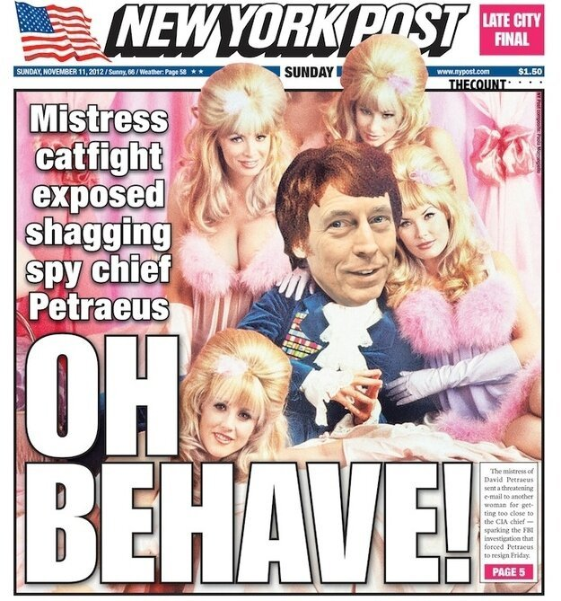 Petraeus Front Page Epciness