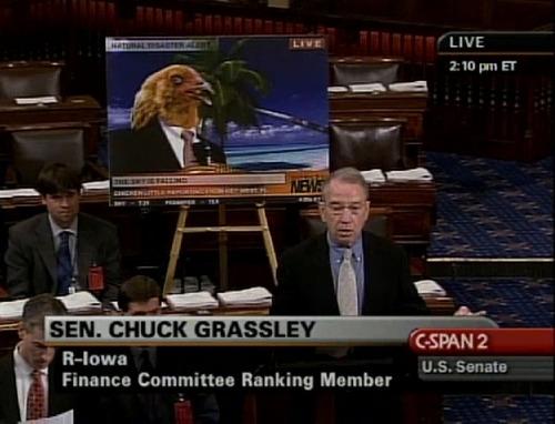 Rediculous Congressional Charts от mick за 20 nov 2012