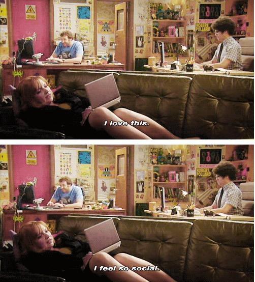 Hilarious Screen Caps are Hilarious!