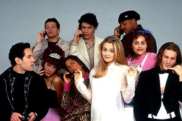 See the Cast of 'Clueless' Then and Now