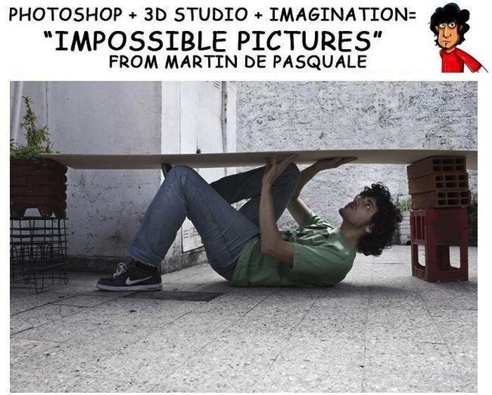 Master of Photoshop