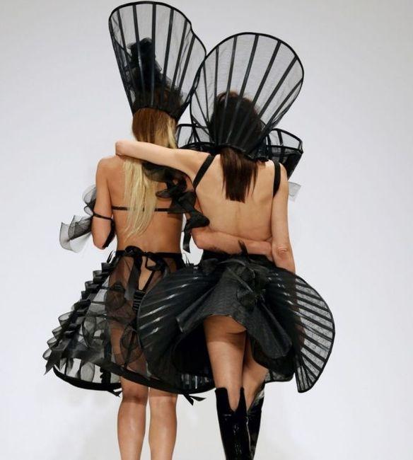 """Not Exactly """"Ready to Wear"""" от Marinara за 21 nov 2012"""