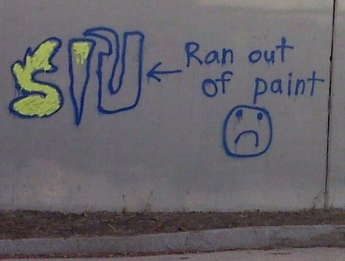Awful Graffiti  от Helen за 26 nov 2012