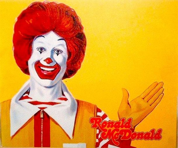 Strange & Unusual McDonald's Around The Globe | So Bad So Good