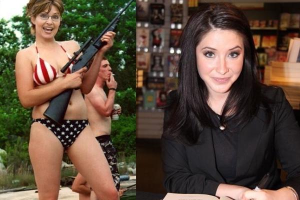 GOP Fathers Drop Some Hot Daugheters от mick за 27 nov 2012