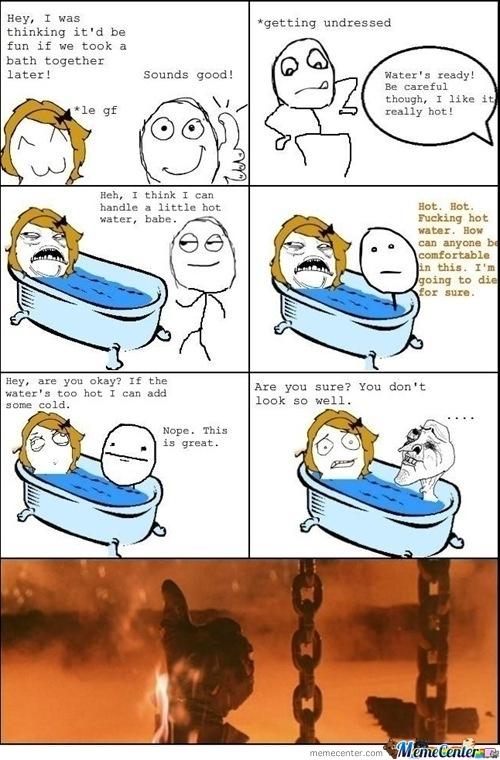 Hot - Memes  от mick за 27 nov 2012