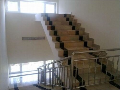 Worst Idea Ever: Construction Fails.