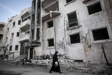 Syria's Internet and Mobile Shut Down от Marinara за 29 nov 2012
