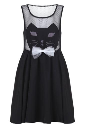 Cat Dresses от mick за 30 nov 2012