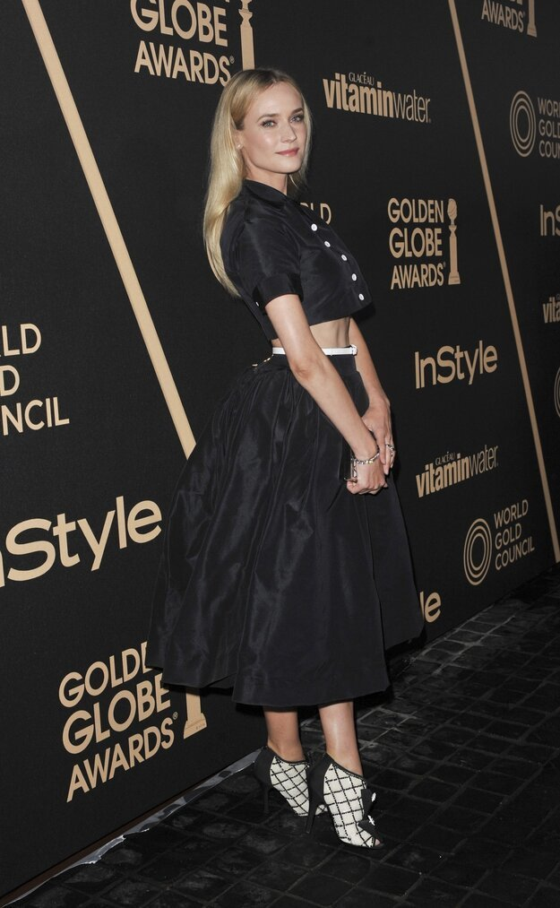 Miss Golden Globe 2013 Fashion Highlights от Marinara за 30 nov 2012