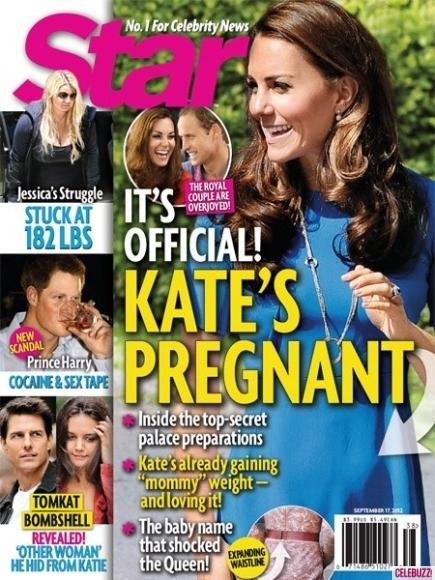 Kate Middleton Pregnancy, Rumors to Real