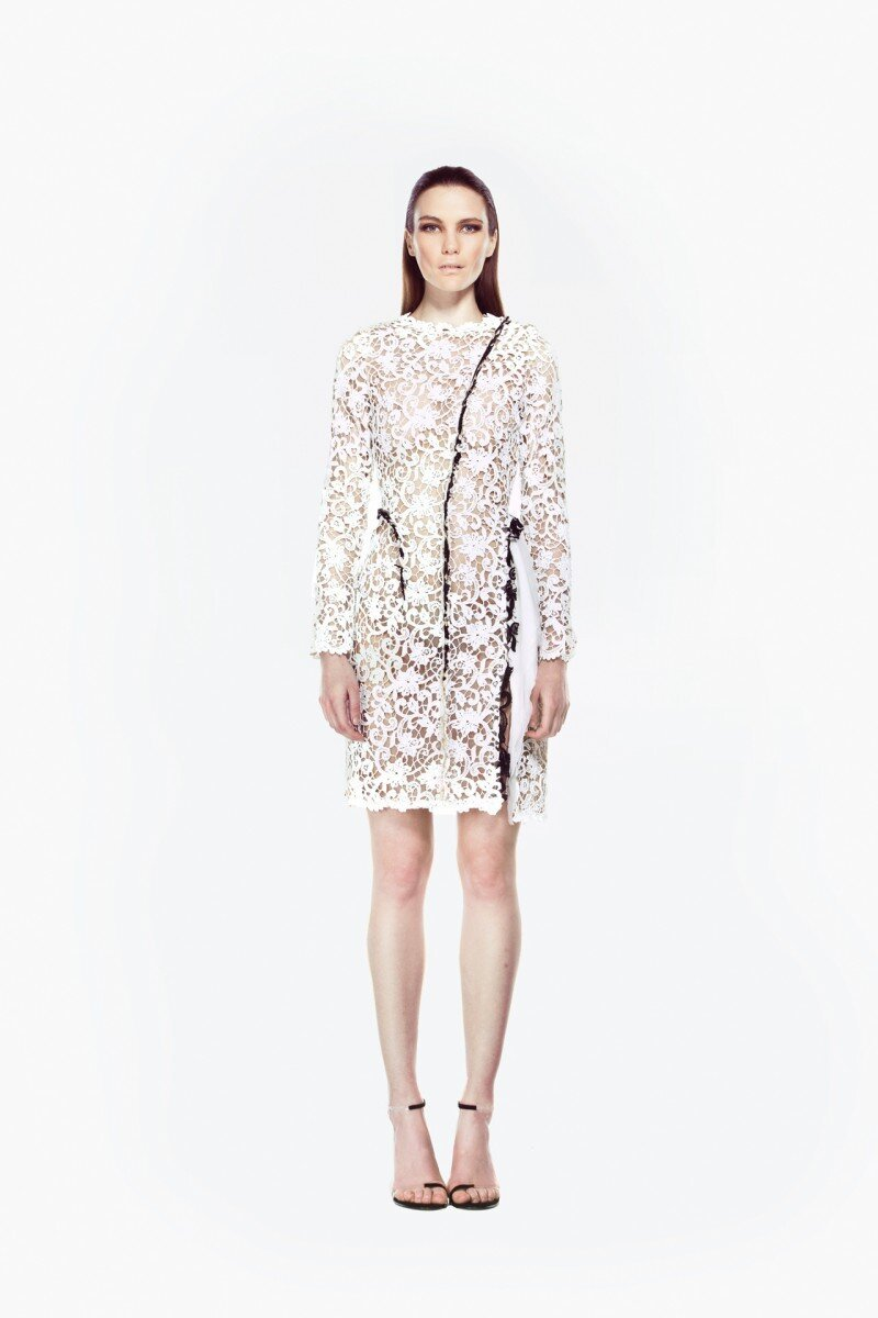 Have a White Spring/Summer 2013