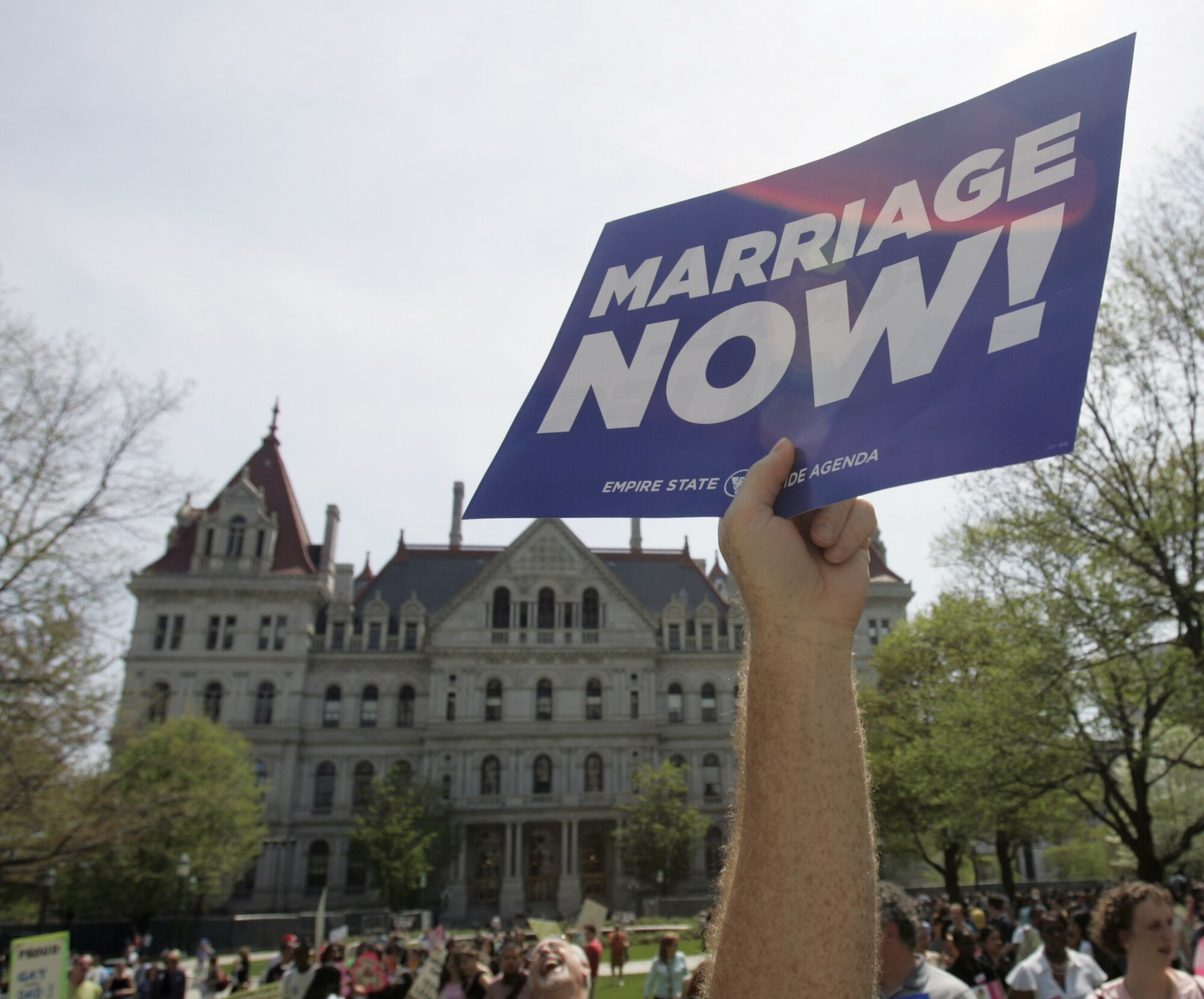 Prop 8 & DOMA To Receive Hearings by Supreme Court!