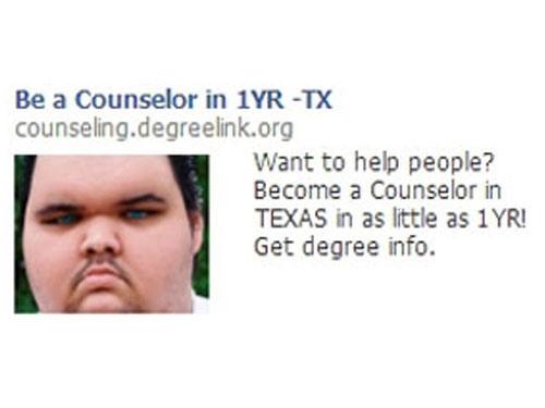 WTF Facebook Ads!?