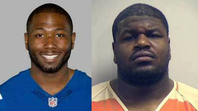 What You Should Know About Josh Brent and Jerry Brown Jr.