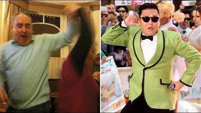 Gangnam Style KILLS!