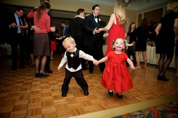 Kids Jamming All Around the World [vids & gifs]