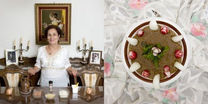 Delicatessen with Love by Gabriele Galimberti