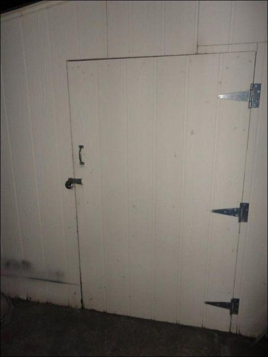 Armory Storage