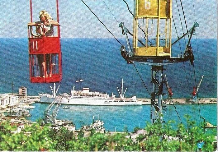 Yalta of 1980s