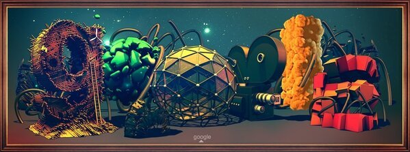 Google Art Dream