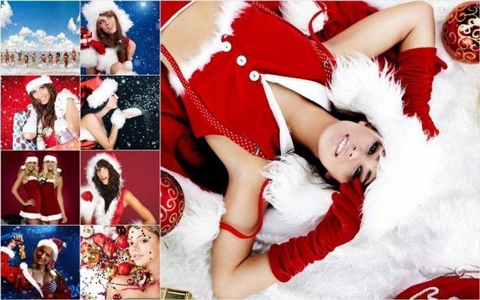 Christmas Boys and Girls