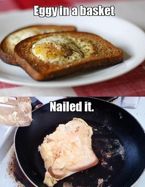 Nailed It