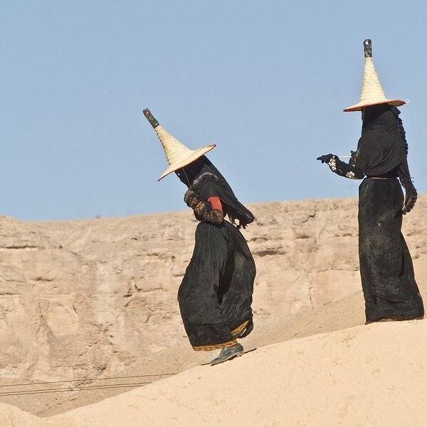 Witches of Hadramawt