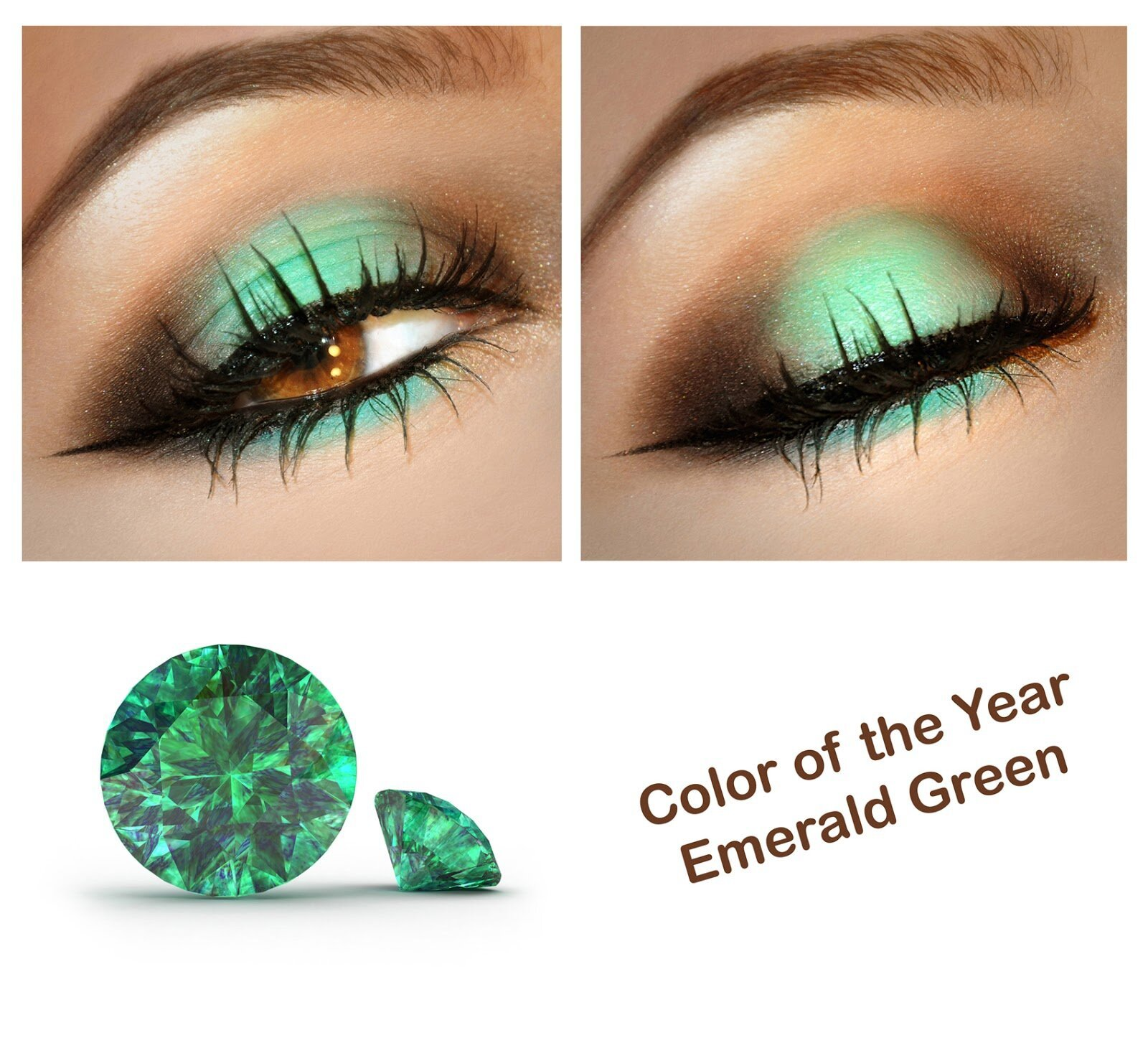 Hottest 2013 Beauty Trends!