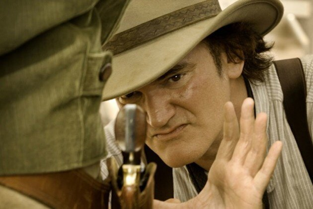 Quentin Tarantino's Most Interesting Moments