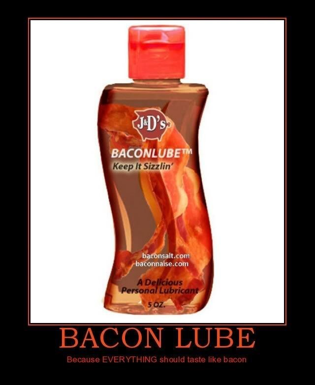Bizarre Bacon Products And Foods You Won't Believe Exist!