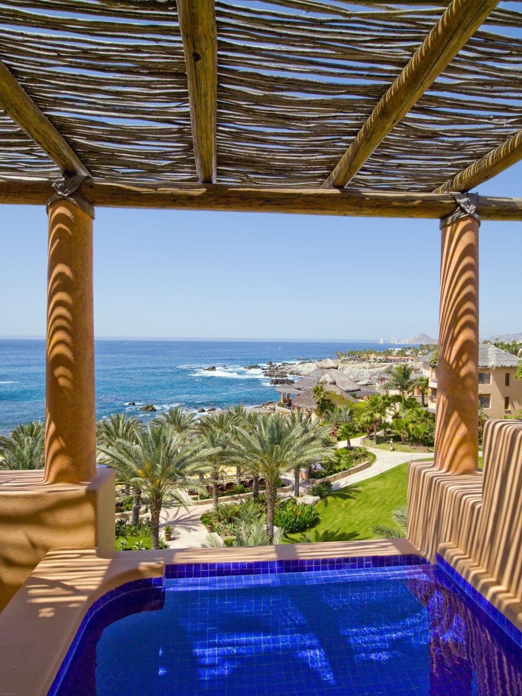 Breathtaking Hot Tub Views!