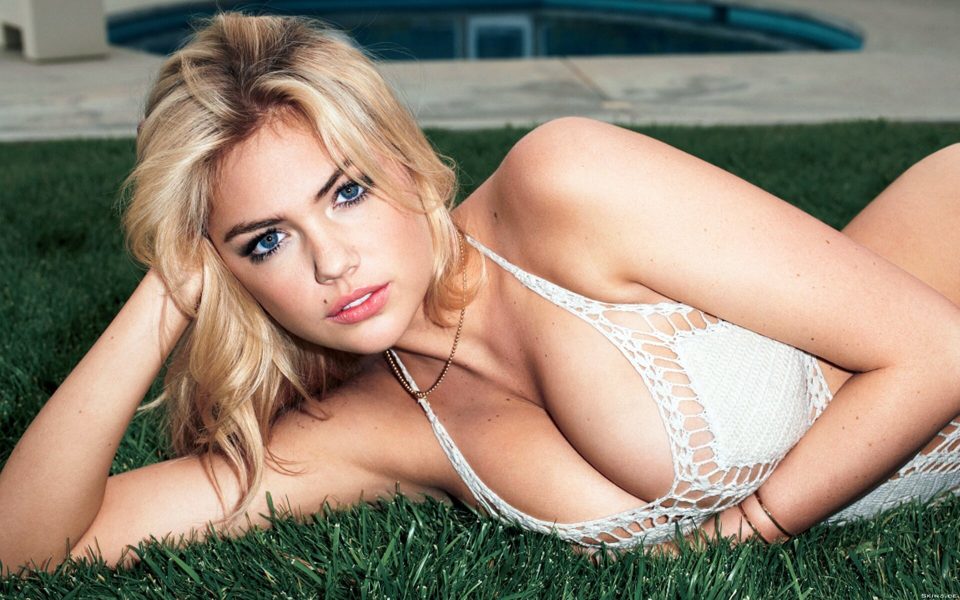 Mercedes Benz Hot Superbowl Commercial Featuring Kate Upton Criticized