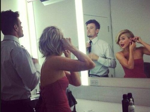 Celebrity Twitter Pictures