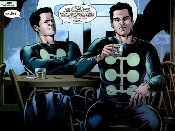 Comic Book Characters With Weird Superpowers