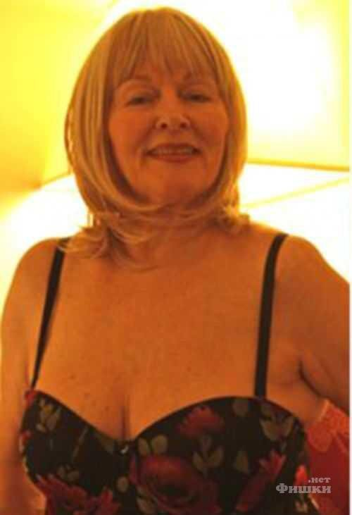 71-Year-Old Grandma Arrested for Prostitution