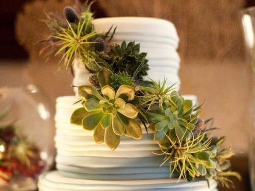 Beautiful Wedding Cake Ideas