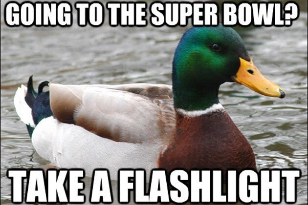 The Best Super Bowl Memes