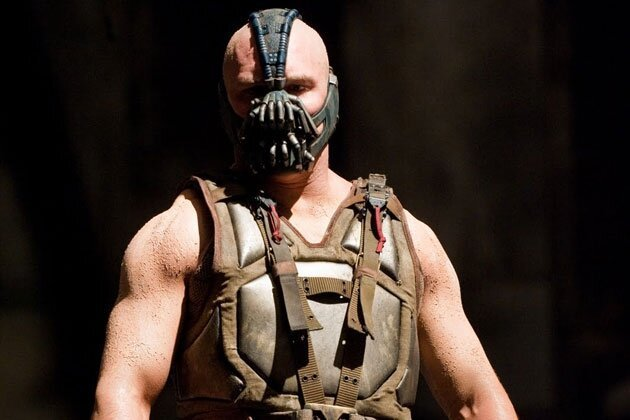 Twitter Thinks Bane Caused the Super Bowl XLVII Blackout