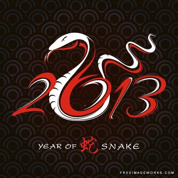 China Celebrates 2013 With A Bang!