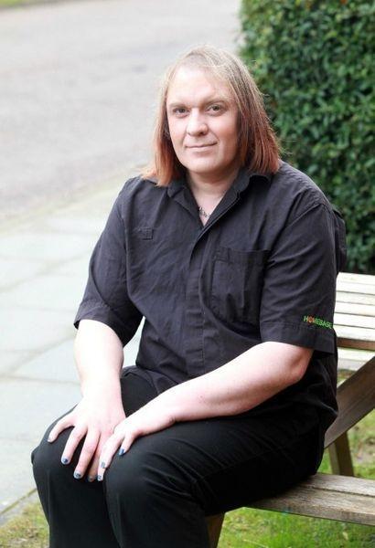 Ex-footie Hooligan Changes Gender