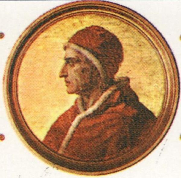 10 Popes Who Resigned