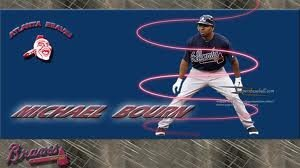 Micheal Bourn is rolling in the money