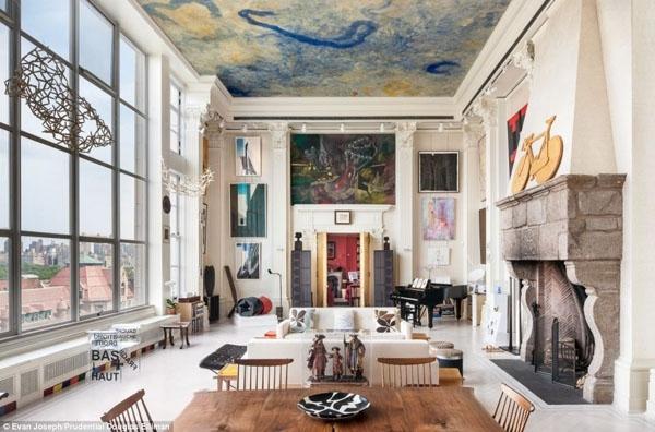 Inside A $20 Million Dollar New York Apartment