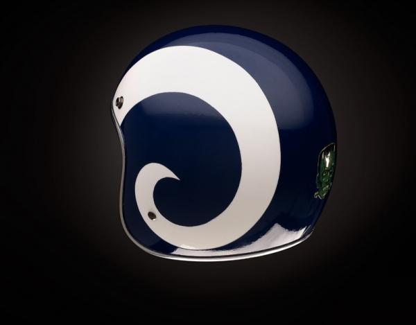 Incredible Custom Designed Bike Helmets